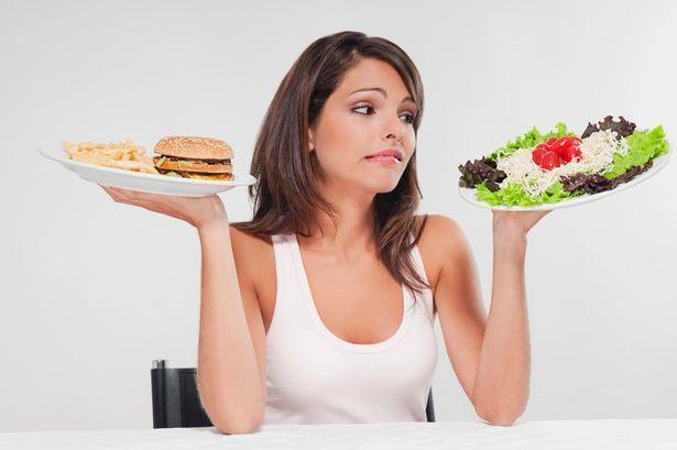 Resultado de imagem para algumas dietas não funcionam